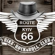 Bike Rock-n-Roll Club ROUTE66