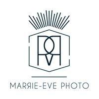 Marrie-Eve Larente - Photographe