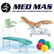MED-MAS.PL Sprzęt medyczny i rehabilitacyjny.