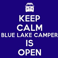 Blue Lake Camper