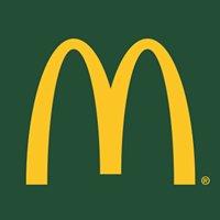 McDonald's Radość