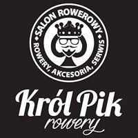 KRÓL PIK - Rowery Tarnobrzeg