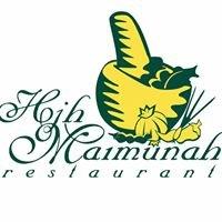 Hjh Maimunah Restaurant & Catering