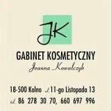 Gabinet Kosmetyczny Joanna Kowalczyk