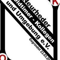 Neurheder Oldtimerkollegen und Umgebung e.V.