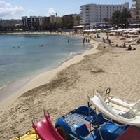 St Eulalia, Ibiza