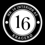 Nr. 16 Interiør As