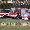 Freiwillige Feuerwehr Märkisch Buchholz