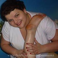 SUPER MASAŻ. Monika Nowak-Flis - Dyplomowana Masażystka