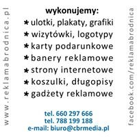 Agencja Reklamy cbrmedia