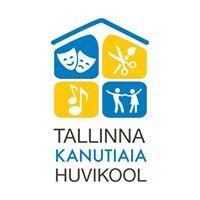 Tallinna Kanutiaia Huvikool