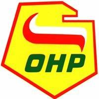 6 - 4 Ośrodek Szkolenia i Wychowania OHP w Trzebini