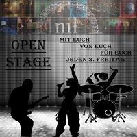 Open Stage Potsdam