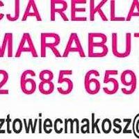 Agencja Reklamowa Marabut Gazeta Pocztowiec