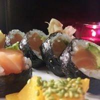 Miseczka Oshin Sushi Bar