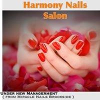 Harmony Nails