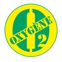 Oxygene Tallinn
