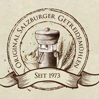 Salzburger Getreidemühlen
