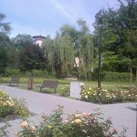 Park Skarbków, Grodzisk Mazowiecki