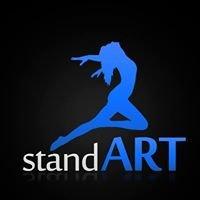 Szkoła Tańca Standart