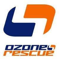 Ozone Rescue - attrezzature soccorso fluviale.