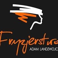 Fryzjerstwo - Adam Landzwojczak