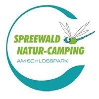 "Spreewald Natur-Camping ""Am Schlosspark"""
