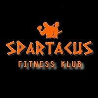 """Klub Fitness """"SPARTACUS"""""""
