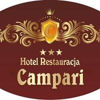 Hotel Restauracja Campari