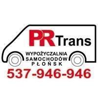 Wypożyczalnia Samochodów PR TRANS Płońsk