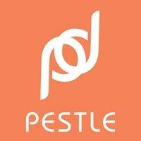 帕斯頓出版 Pestle