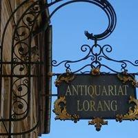Antiquariat Lorang