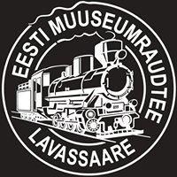 Estonian Museum Railway