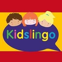 Kidslingo Spanish S Cambs & Huntingdon