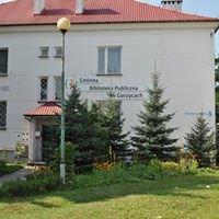 Gminna Biblioteka Publiczna w Gorzycach