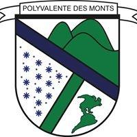Polyvalente des Monts