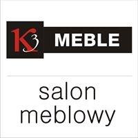 K3 MEBLE - salon meblowy