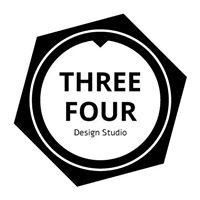 Three Four Design