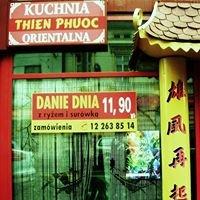 Restauracja A Dong Wegrzce Polonia