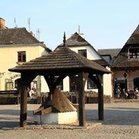 Kochamy Kazimierz Dolny