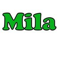 Sklep odzieżowy Mila