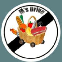 M's Drive