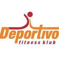 Fitness Klub Deportivo