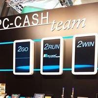 PC-CASH-TEAM, Klinkradt Laasch GmbH