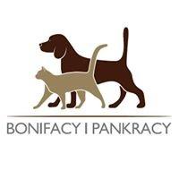 """Gabinet weterynaryjny """"Bonifacy i Pankracy"""""""