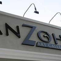 Anzoh Art Gallery