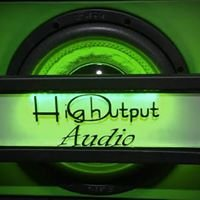High Output Audio