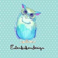 Eulenküken- Design