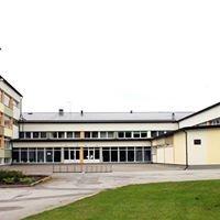 Vastseliina Gümnaasium