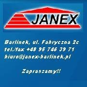 JANEX Barlinek